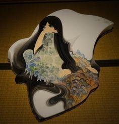 Ai Yamaguchi, 'Tokiwa,' 2014, Mizuma Art Gallery