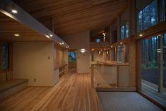 霊仙寺の家