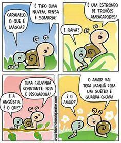 Ah ... o amor!!!