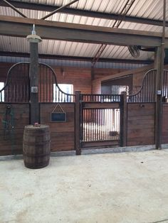 Horse Barn Ideas Stables 121 Meowlogy Within Prepare 14 Barn Stalls, Horse Stalls, Dream Stables, Dream Barn, Barndominium Plans, Horse Ranch, Farm Barn, Ranch Life, Barn Plans