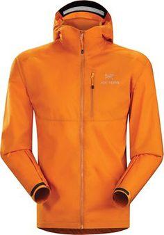 7aa11da2fa6d Orange search and rescue jacket. Like this one