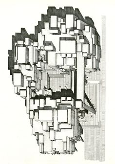 Gallery - AD Classics: Orange County Government Center / Paul Rudolph - 13