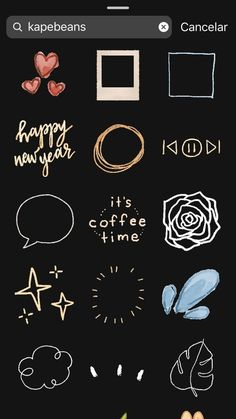 stickers for your creative insta storys from Instagram Blog, Ideas De Instagram Story, Iphone Instagram, Creative Instagram Stories, Instagram And Snapchat, Instagram Quotes, Instagram Aesthetic Ideas, Instagram Editing Apps, Instagram Games
