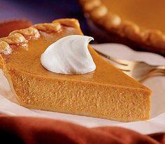La Ricetta originale della Pumpkin Pie: la Torta alla Zucca Americana