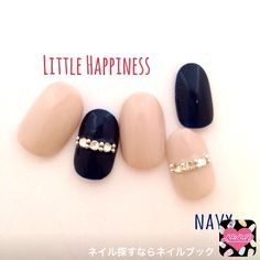 Nail / LITTLE HAPPINESS