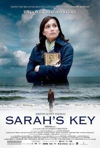 Sarah's Key(2011) - Rotten Tomatoes