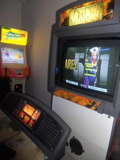 Photo from COOLEST OFFICE GAME ROOMS collection by CCC