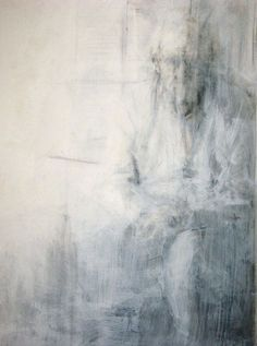 - Man Sitting, Encaustic Painting, Painting & Drawing, Street Art, Art Tutorial, Portrait, Charcoal Drawing, White Art, Figure Painting