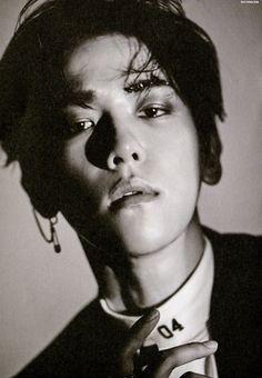 The Magician's Assistant Baekhyun, Exo Ot9, Park Chanyeol, Chen, Super Junior T, Kai, Exo Monster, Photo Scan, Exo Album