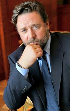 Russell Crowe, Daddy, Actors, The Originals, Boys, Artist, Men, Fictional Characters, Pictures