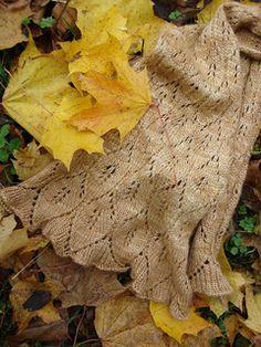 Ein Schal für jede Jahreszeit und Wollqualität.