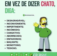 Writer Tips, Book Writing Tips, Writing Prompts, Portuguese Lessons, Learn Portuguese, Portuguese Language, Study Organization, Study Planner, Study Notes