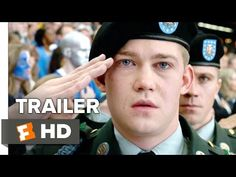 Billy Lynn's Long Halftime Walk Official Teaser Trailer #1 (2016) - Vin Diesel Movie HD - YouTube http://youtu.be/mUULFJ_I048
