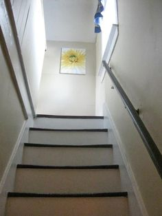 This Little House of Mine: Stairway Makeover