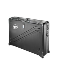 Pro Bike Case by Performance. $349.99. Pro Bike Case. The Pro Bike Case is the ultimate in professional level transport. Heavy-duty construction, internal aluminum stabilizer frame and super-secure latches provide safe and reliable transport of your bike. Its molded shape even allows multiple cases to be stacked together for team events. Fits almost any bike frame, including large road bikes and full suspension mountain bikes, plus a set of wheels with extra room for your gear ...