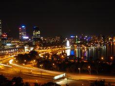 Kings Park, Perth Australia