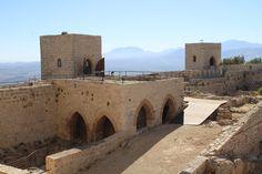 visita al Castillo de Santa Catalina en Jaén Cata, Mount Rushmore, Mountains, Nature, Travel, Castle Ruins, Fortaleza, Monuments, Castles