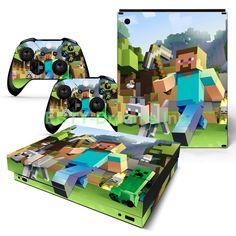 Video Games & Consoles Star Wars Boba Fett Vinyl Skin Sticker Decal Protector Xbox One X Scorpio
