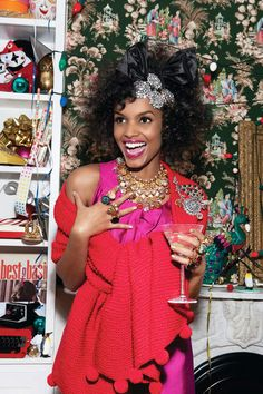 kate spade 2011 holiday ad campaign. love you, kate
