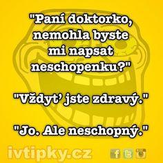 Kontroverzní humor I-Vtípky ( Funny Memes, Jokes, Girl Tattoos, Ale, Food Cakes, Humor, Photo And Video, Instagram, Photos