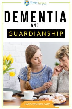 #Dementia and guardianship:  #caregiving #caregivers