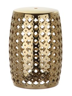 Lacey Garden Stool by Safavieh at Gilt