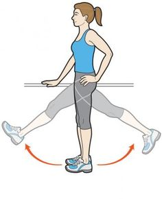 knee pain cannot stroll