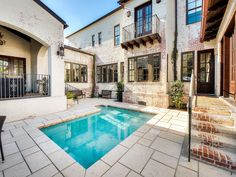 Rosemary Beach Real Estate - Rosemary Beach Panama City Beach Homes For Sale | Zillow Dipping Pool, Rosemary Beach, Panama City Beach, Beach House, Real Estate, Outdoor Decor, Home, Beach Homes, Real Estates
