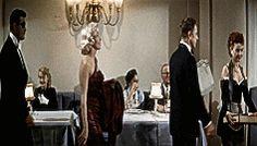 """MARILYN MONROE (1926-1962): Filmography and Movie Posters: How to Marry a Millionaire (1953) """"Cómo casarse con un millonario"""""""