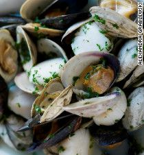Maine's Department of Marine Resources has recalled mussels and clams harvested in the state after some tested positive for a deadly neurotoxin.