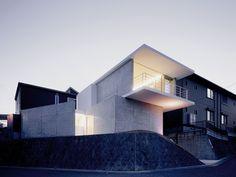 NO-HOUSE|一級建築士事務所 窪田建築アトリエ