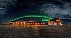 Trophy Lodge, Iceland