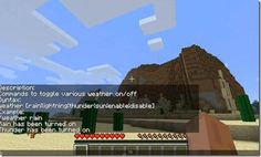 http://www.videomodgame.com/2012/09/minecraft-132-single-player-commands-mod.html