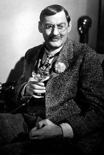 Lionel BARRYMORE (1878-1954) * AFI Top Actor nominee. Notable Films: It's A Wonderful Life (1946); The New York Hat (1912); Judith of Bethulia (1914); Sadie Thompson (1928); A Free Soul (1931); Grand Hotel (1932); Dinner at Eight (1933); Rasputin and the Empress (1933); Treasure Island (1934); David Copperfield (1935); Camille (1936); Captains Courageous (1937); You Can't Take It With You (1938); Young Dr. Kildare (1938); On Borrowed Time (1939); Duel in the Sun (1946); Key Largo (1948)
