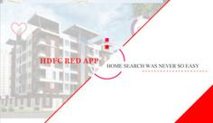 HDFC RED App Review: Home Search was Never so Easy