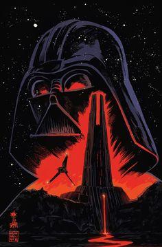 Star Wars Fan Art, Film Star Wars, Star Wars Books, Star Wars Concept Art, Star Wars Poster, Star Wars Characters, Star Wars Sith, Star Wars Comics, Starwars