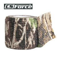 Military Tactical 1 Roll Camo Stretch Bandage Adhesive Elastic Camping Hunting…