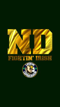 Irish Sports Social Community for Fans College Football Logos, College Football Schedule, Football Quotes, Alabama Football, Football Helmets, American Football, Notre Dame Football, Notre Dame Athletics, Notre Dame Wallpaper