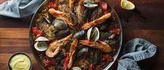TT | Put a paella pan on it - ahelano@gmail.com - Gmail