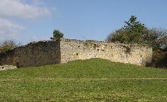 Maison carolingienne