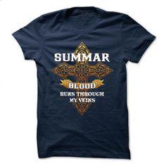 SUMMAR - #appreciation gift #personalized gift. CHECK PRICE => https://www.sunfrog.com/Camping/SUMMAR-119223427-Guys.html?id=60505