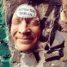 Berlin baby rock it up -AC