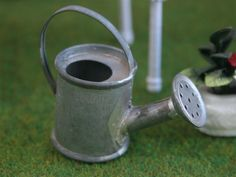 Dolls House Watering Can buy from town