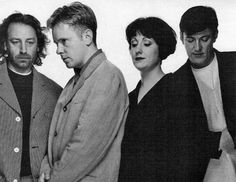 New Order 1993