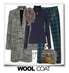 """Wool Coat"" by winscotthk ❤ liked on Polyvore featuring STELLA McCARTNEY, Petit Bateau, Baccarat, Gucci, Andara and John Hardy"
