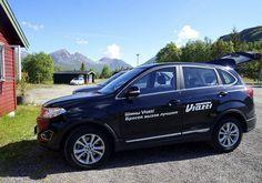 """Блогеры-участники большого автопробега Viatti по Швеции и Норвегии всеми силами старались обеспечить испытания шин Viatti в """"боевых"""" условиях! В путешествии им встречались самые разные дороги, но и автомобили, и команда экспедиции чувствовали себя на всесезонных шинах Viatti Bosco A/T очень комфортно!   #viatti #viatti_шины #виатти #шины #авто #auto #автомобиль Фото: http://bit.ly/2bNb8KF"""