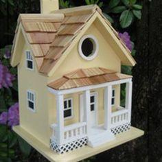 Bird house (achica)