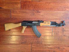 Gun-Gallery — Polytech AK - 7.62x39mm