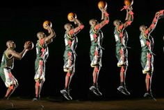 Biomechanics of the Jump Shot: What are the biomechanical principles linked to ma...