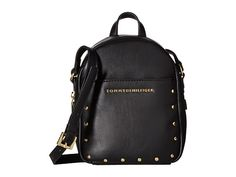 Tommy Hilfiger Betty Mini Backpack Crossbody